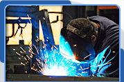 Robotic and MIG/TIG<br/>Welding Services